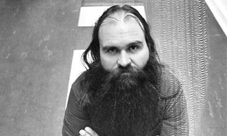 2. Carl Andre
