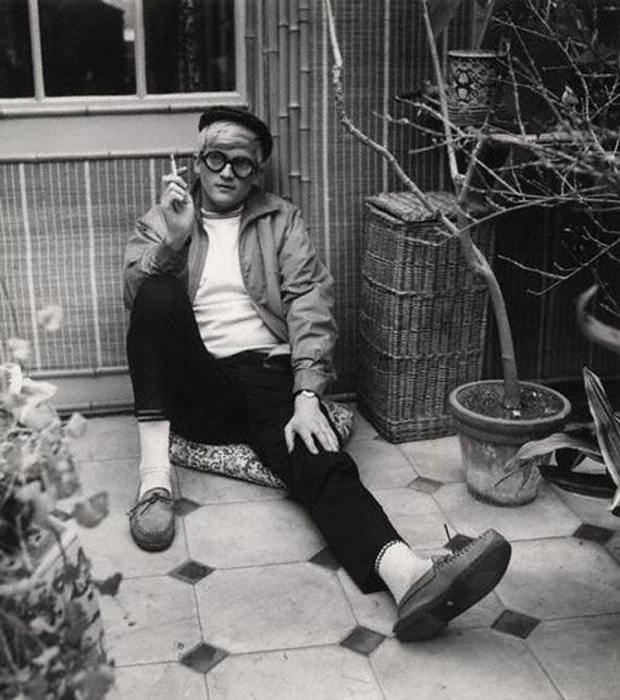 2. David Hockney
