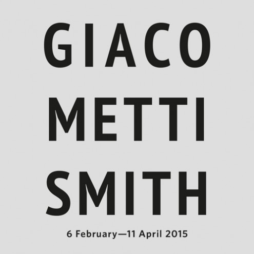 Giacometti Smith