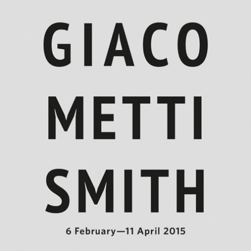 Giacometti Smith