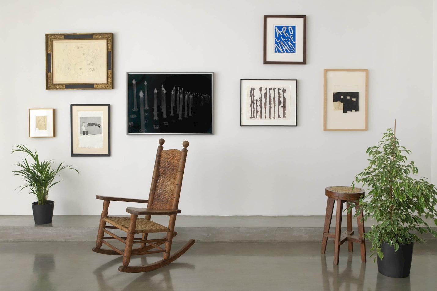 The Artist's Room